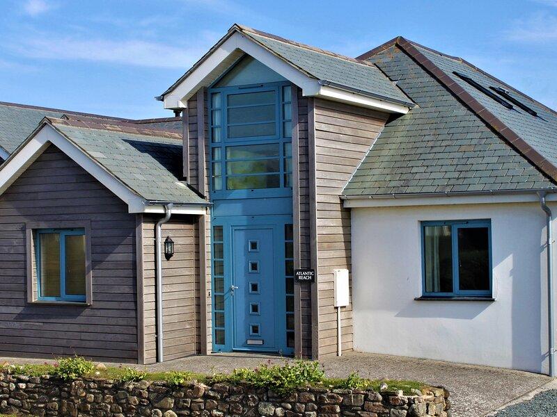 Atlantic Reach, Widemouth Bay, alquiler vacacional en Widemouth Bay