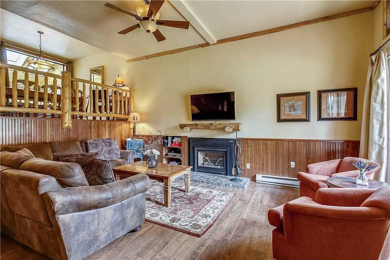 Cedars 53, holiday rental in Breckenridge