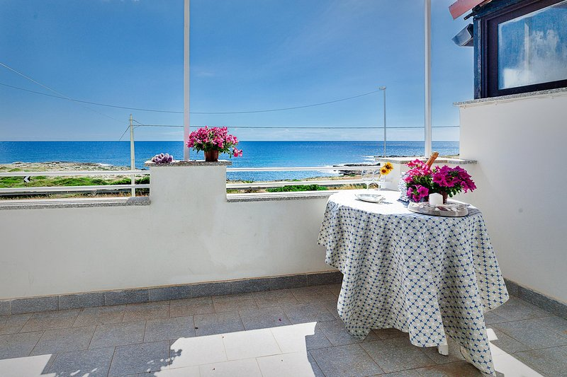 Sea Dreams House, vacation rental in Torre San Giovanni