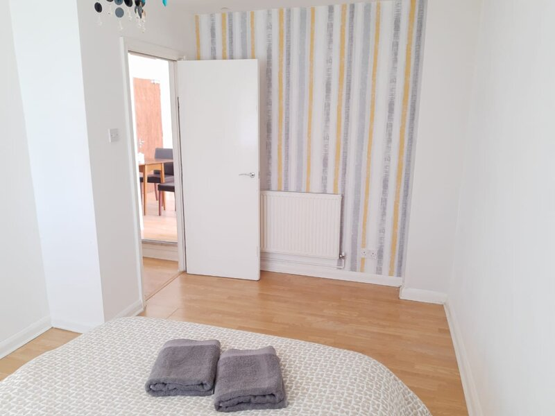 ref.F1 - Rent for 1 Bedroom in Liverpool, location de vacances à Aintree