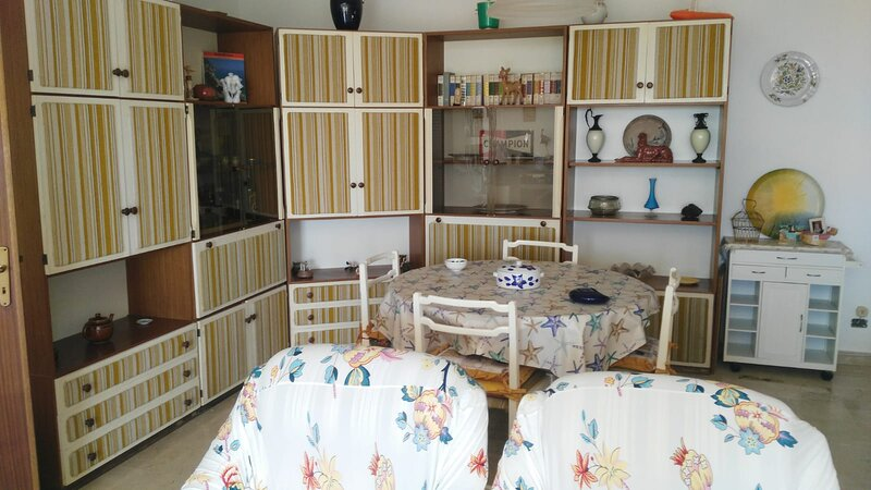 Affittasi appartamento Isola delle femmine, location de vacances à Capaci