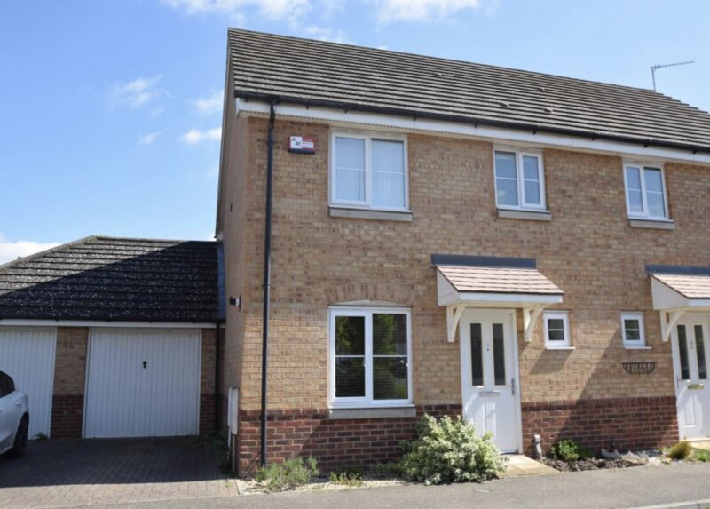 Queens House, 3 bedrooms, UEA, N&N, free on-site parking, vacation rental in Horsham St Faith