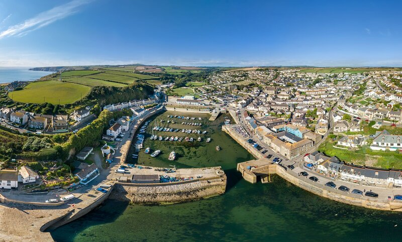 Trethun - A holiday at Trethun cottage sums up everything you would imagine abou, location de vacances à Porthleven