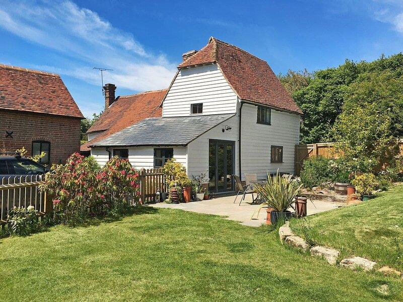 Spring Farm, holiday rental in Lamberhurst