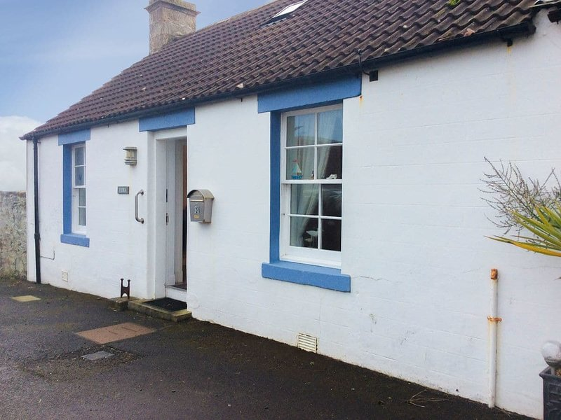 Fidra, holiday rental in Anstruther
