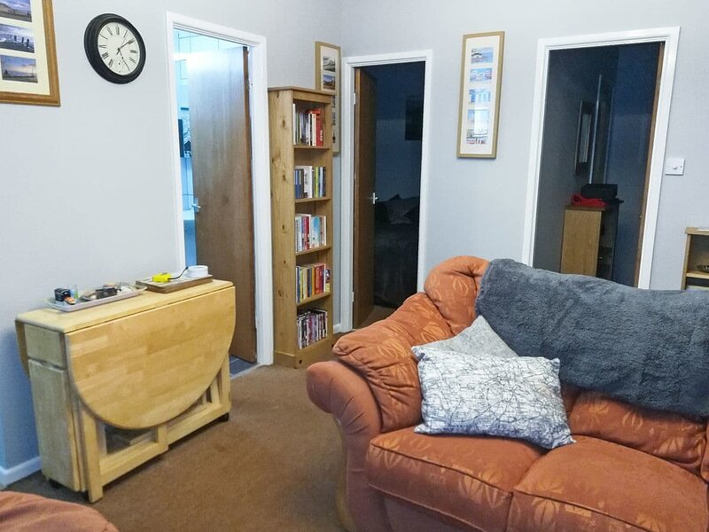 Hill Crest, holiday rental in Gimingham