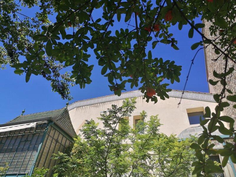 Villa Sainte Marie, havre de paix pour découvrir Narbonne, vacation rental in Narbonne
