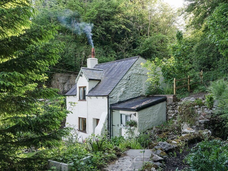 Rock Cottage, holiday rental in Bonsall