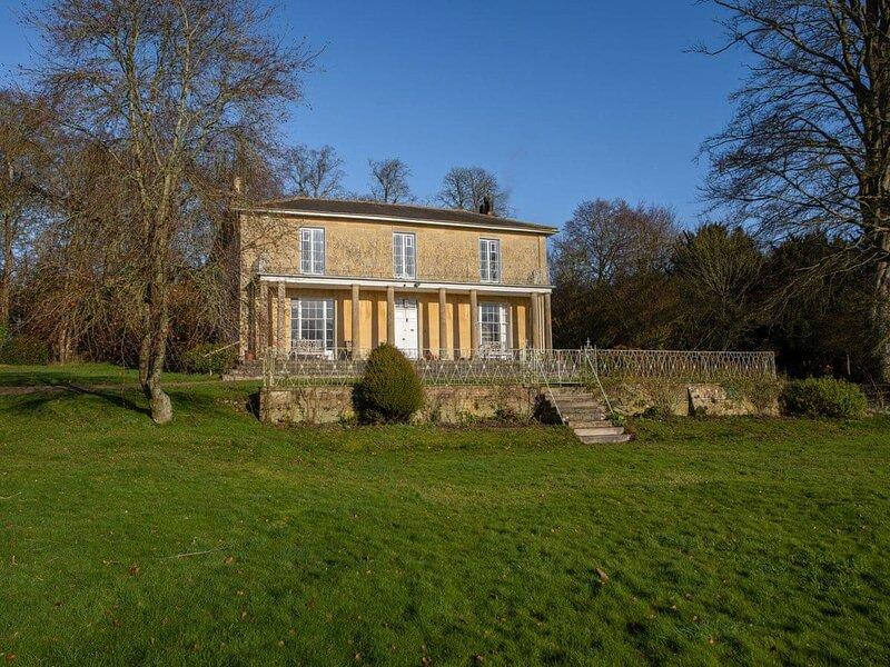 Shrewton House, vacation rental in Enford