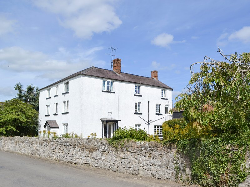 The Coach House, holiday rental in Little Brampton