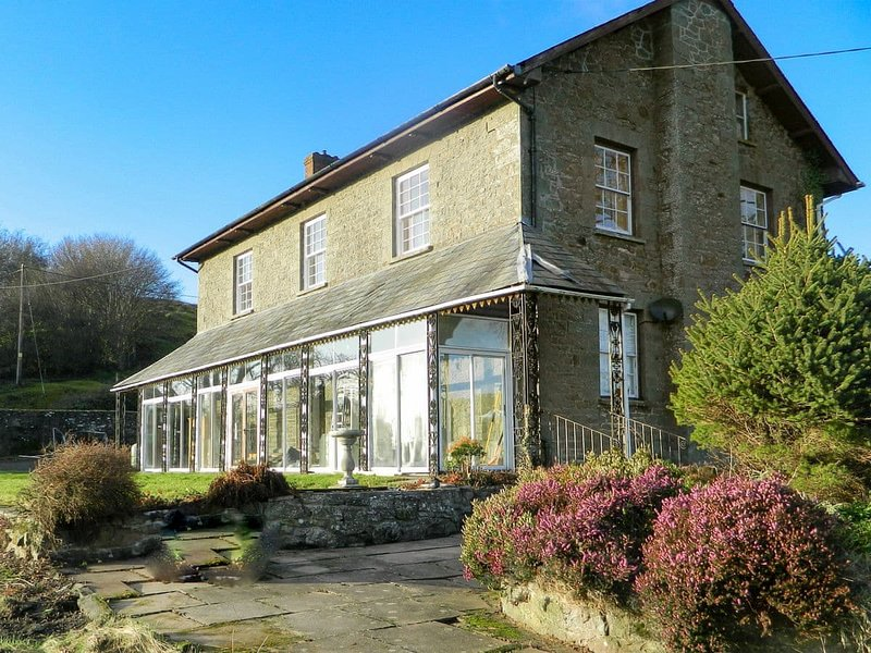 Llansantffraed House, location de vacances à Llandrindod Wells