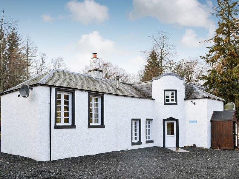 Tower Cottage, aluguéis de temporada em Spittal of Glenshee