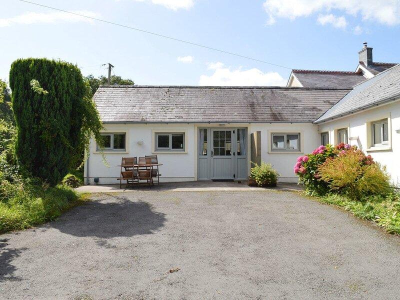 Dinefwr, holiday rental in Pentrefelin