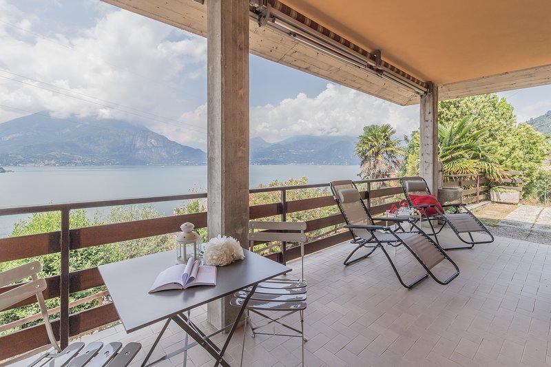 Villa Lisander Varenna, alquiler de vacaciones en Varenna