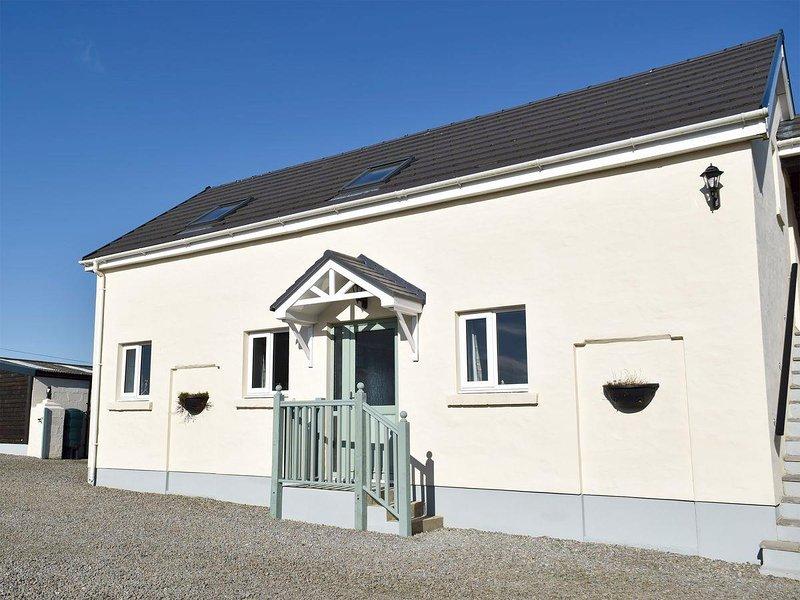 Stable Cottage - UK6572, location de vacances à Llangynin