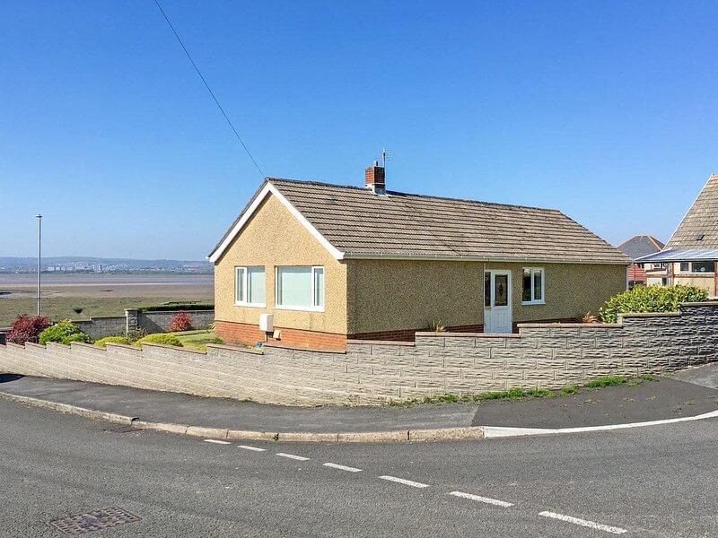 Graig-Y-Coed, holiday rental in Penclawdd