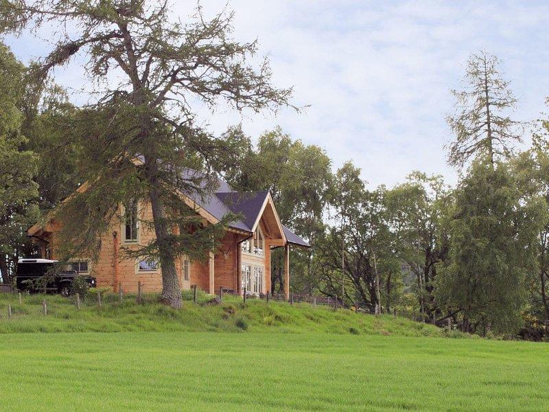 Moonshine Cottage, alquiler vacacional en Fortrose