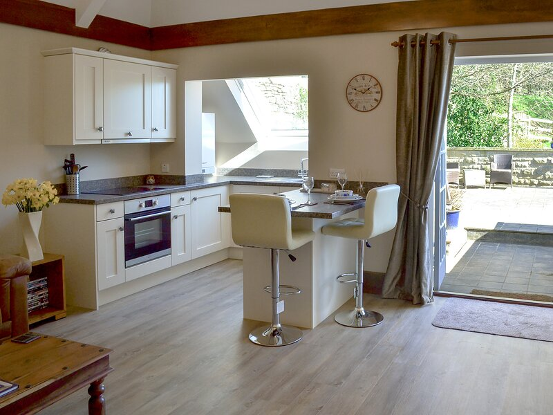 Little Hoot, holiday rental in Baslow