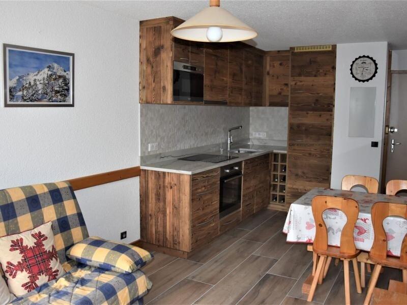 Agréable, ensoleillé, proche du centre, holiday rental in Pralognan-la-Vanoise
