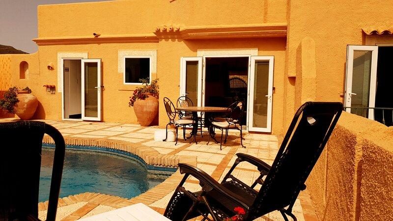 Casa Lamu / VTAR/AL/00239, holiday rental in Turre