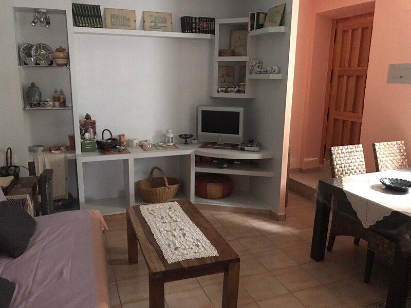 Apartamento en casco antiguo de Cehegin, location de vacances à Caravaca de la Cruz