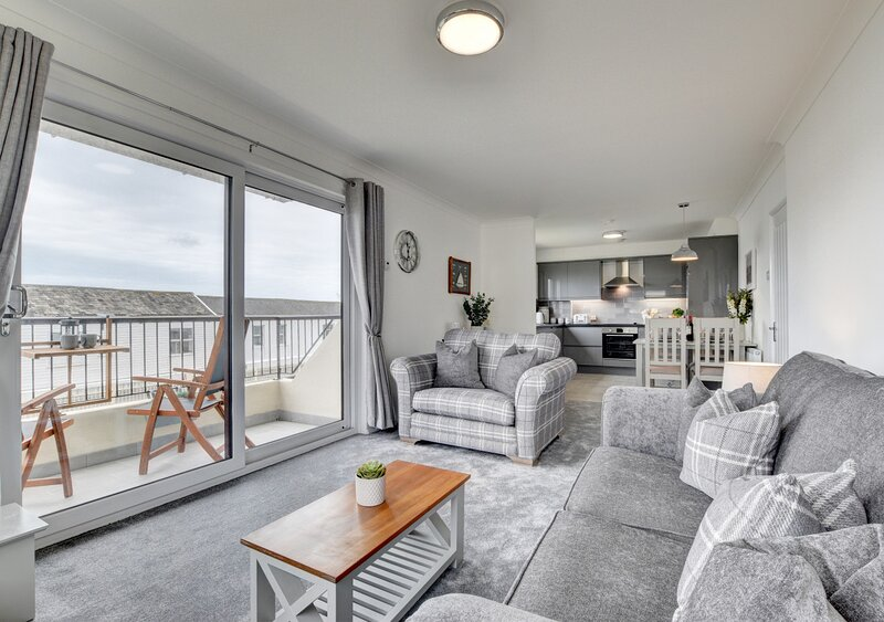 Spinnaker, vacation rental in Bideford