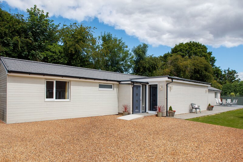 Foragers Rest , Canterbury holiday home, holiday rental in Bridge