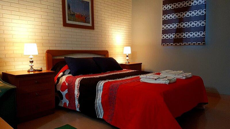 Apartament Select - Real 1º, casa vacanza a Cuntis