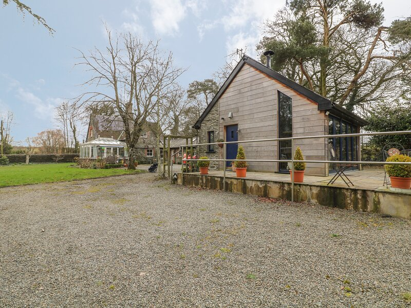 The Rookery, Collon, County Louth, vacation rental in Kells