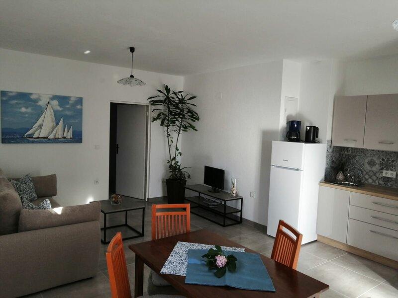Haus Moni  S1, location de vacances à Medulin