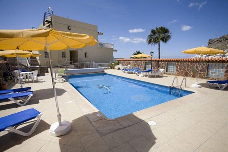 Playa De Mogan Mirador 8, vacation rental in Taurito
