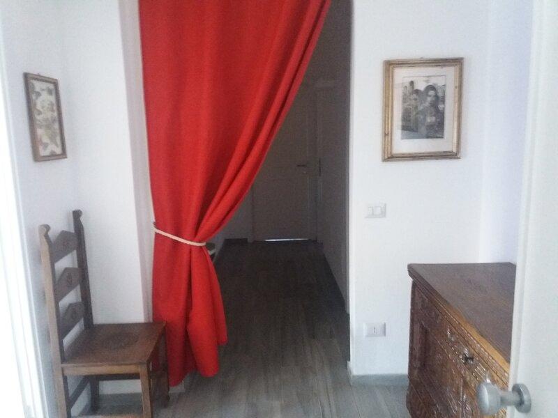 Camera Olbia Centro, casa vacanza a Telti