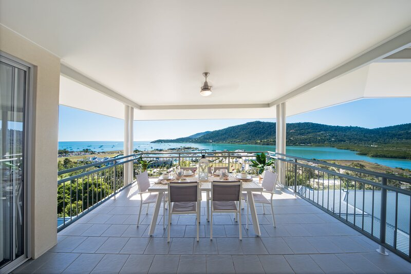 The Hamptons on Airlie, holiday rental in Flametree