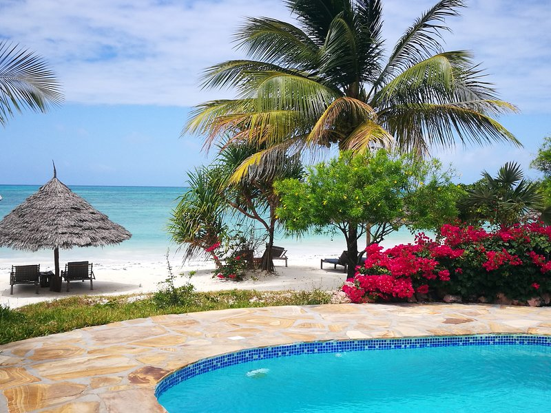 THE COCO PARADISE - MAUA, vacation rental in Zanzibar Island