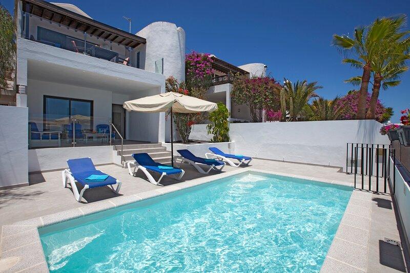 Casa Alessandra Central Puerto del Carmen, vacation rental in Tias