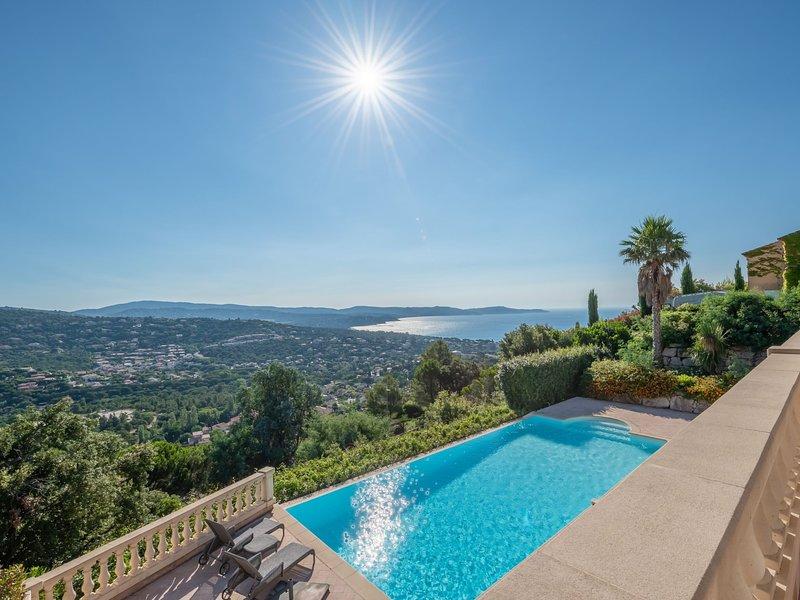 Villa Bella, holiday rental in Var