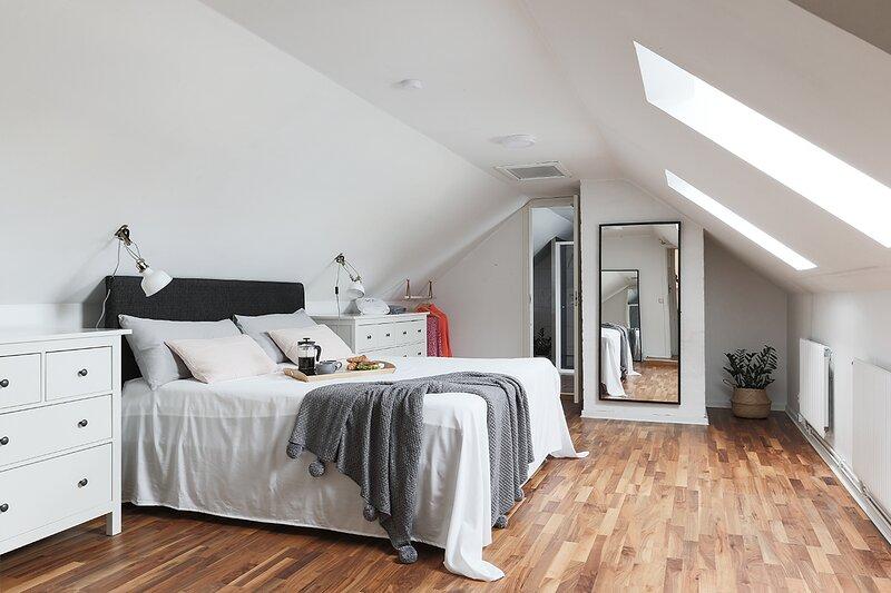 Cozy Apartment, aluguéis de temporada em Sigtuna