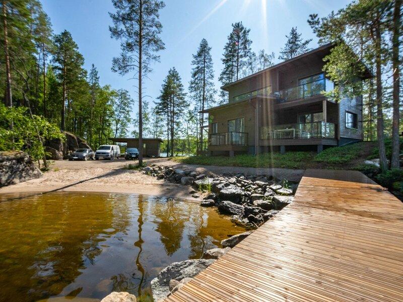 Tuulentupa, aluguéis de temporada em Suonenjoki
