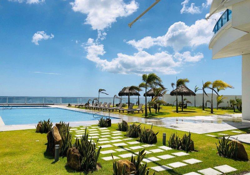 Tropical Beach Paradise ~ Gorgona Beach 1603, location de vacances à Chame