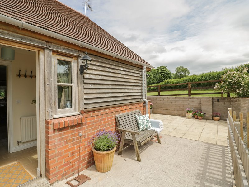 Holmer Farm, Leominster, vacation rental in Kimbolton