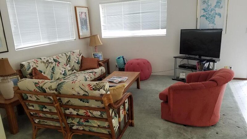 Ainani Jade Downstairs Unit, vacation rental in Volcano