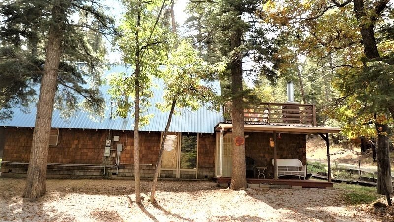 Antlers Crossing at Cedar Creek - Cozy Cabins Real Estate, LLC., vacation rental in Ruidoso