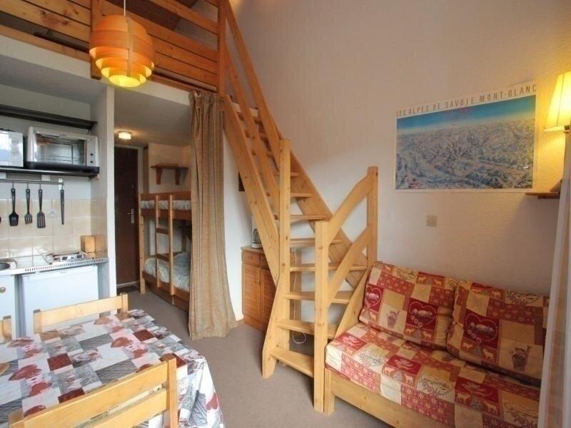 4 pers. 24 m² 2ème étage Sud, holiday rental in Saint-Jean-de-Maurienne