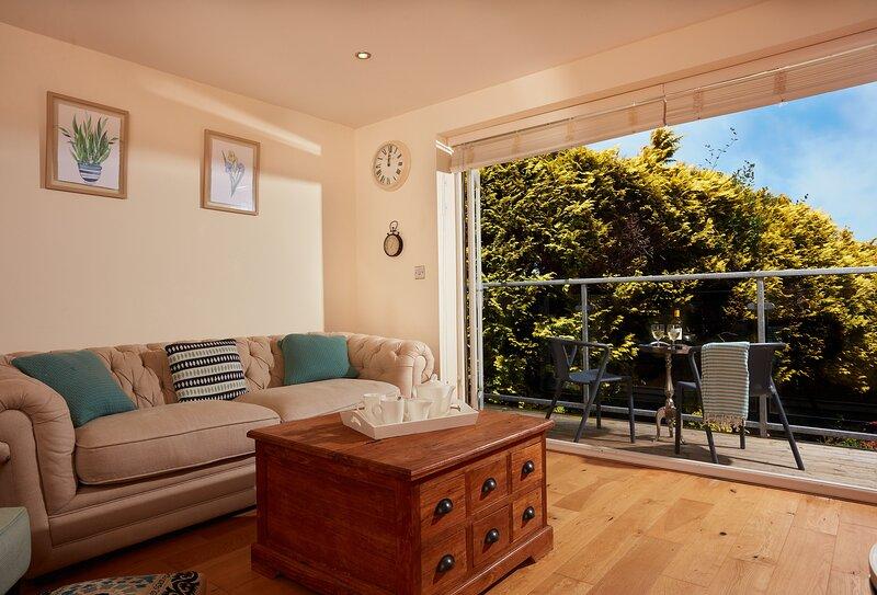 6 Sandy Lane, vacation rental in Carbis Bay