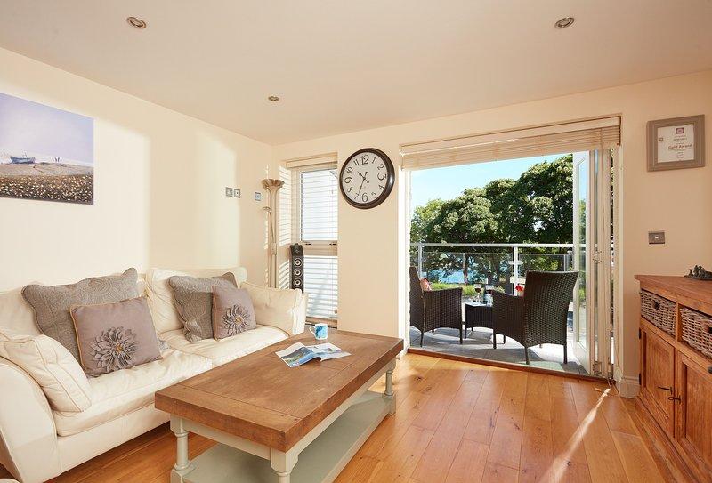 1 Sandy Lane, vacation rental in Carbis Bay