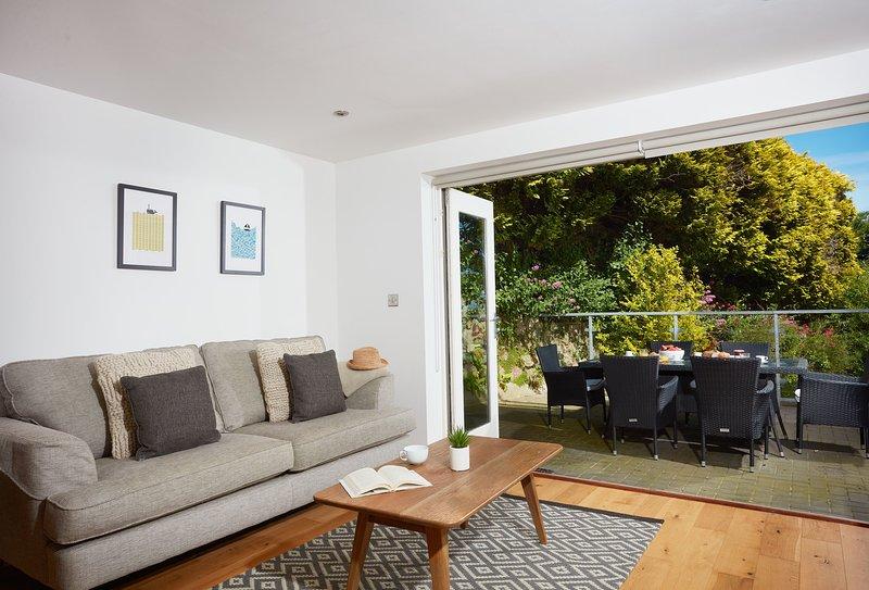 3 Sandy Lane, vacation rental in Carbis Bay