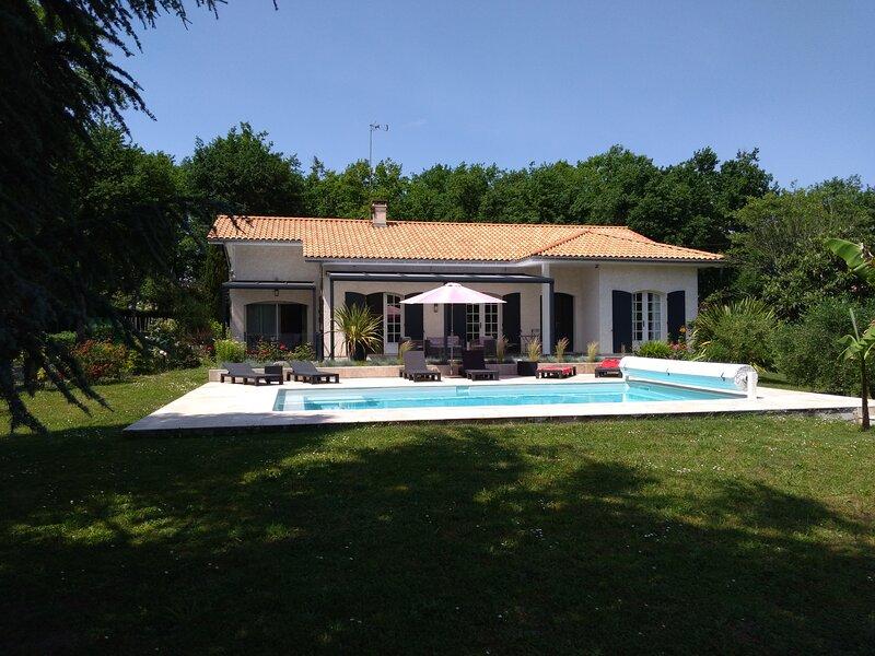 DECOUVERTE DE BORDEAUX ET DU BASSIN D'ARCACHON, holiday rental in Cestas