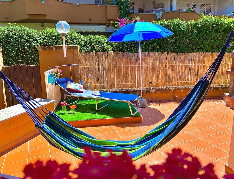 Via Anzio 9, Poggio del Principe, location de vacances à Santa Marinella