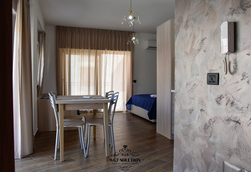 Samuel Fish B&B, vacation rental in Favazzina