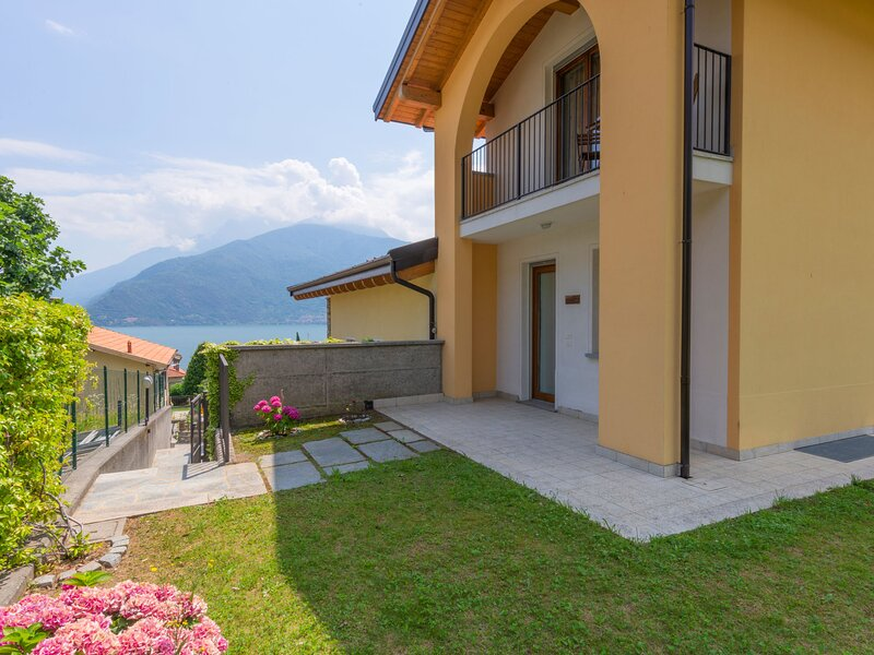 Risi, holiday rental in Musso